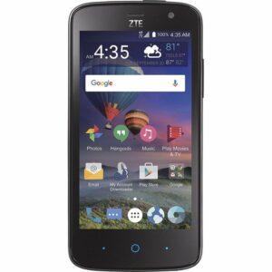 free senior smartphone